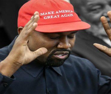Kanye West anuncia su candidatura a la Presidencia