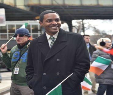 El demócrata Ritchie Torres busca ser el primer afrolatino gay en llegar al Congreso
