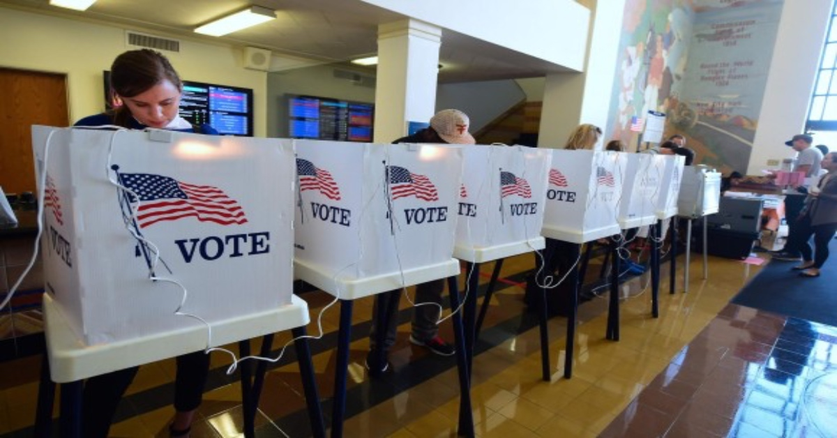 Más de 27 millones de votos en las votaciones anticipadas