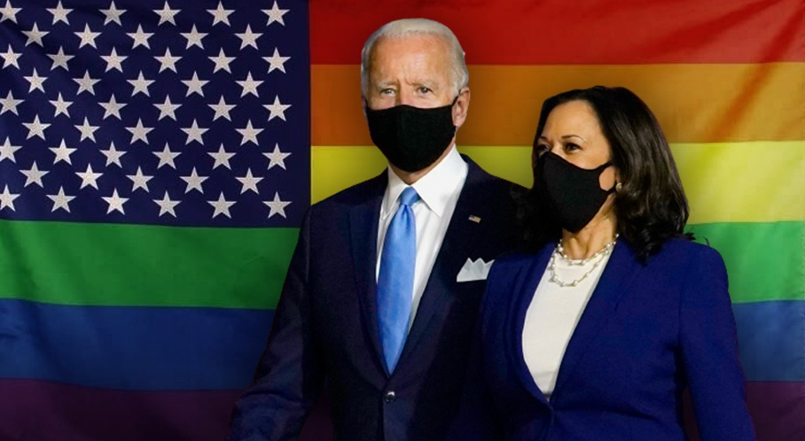 Biden denunciado por 21 fiscales tras imponer agenda LGBT en el país