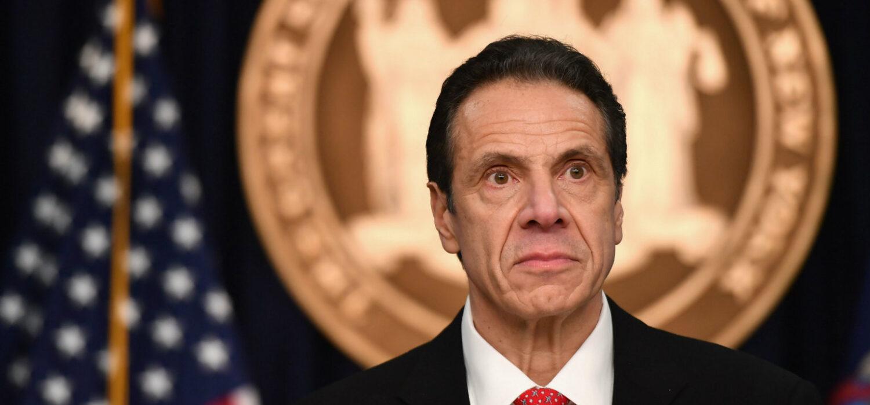 Gobernador de Nueva York renuncia por denuncias de acoso sexual